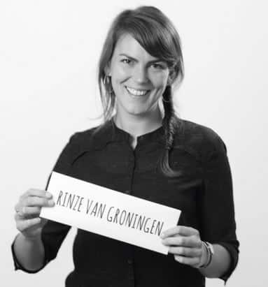 Rinze Van Groningen Testimonial