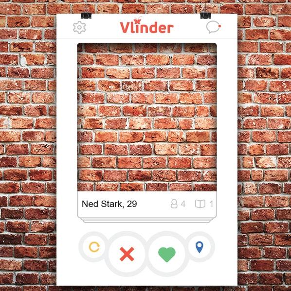 Tinder Frame